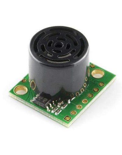 Ultrasonic Range Finder - LV-MaxSonar-EZ1