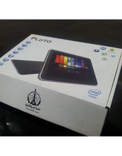 PLUTO tablet