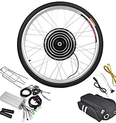45 km /h 1000 w 48 v ebike conversion kit / electric bicycle motor