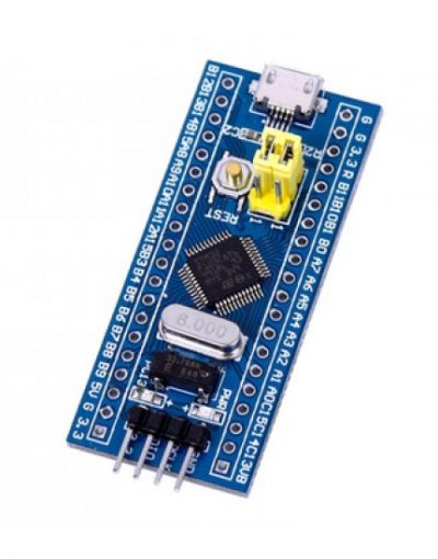 "ARM STM32 Minimum System Development Board ""STM32F103C8T6"""