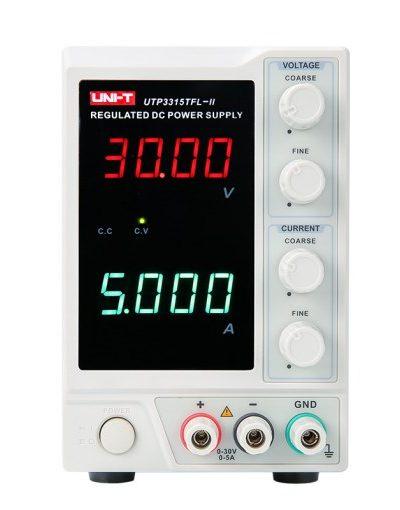 UNI-T UTP3315TFL-II DC Power Supply