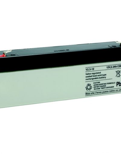 Acid Battery 12V 2.3Ah