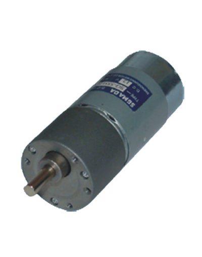 DC Geared Motor 50r/min , 0.62 N.m 2.9 Watt (SG555123000-60K)