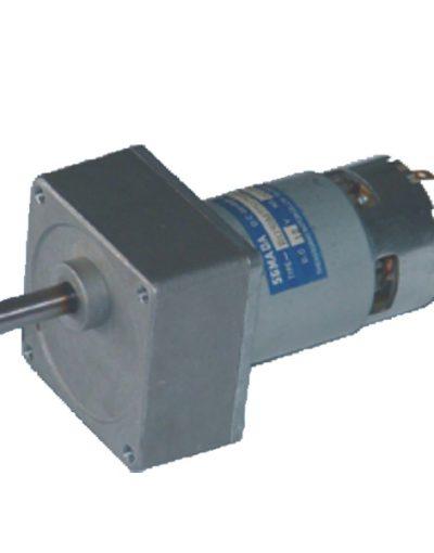 DC Geared Motor 125r/min , 1.86 N.m 20 Watt (SG775125000-40K)