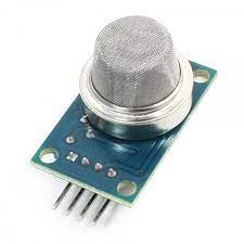 MQ-2 Smoke Gas LPG Butane Hydrogen Sensor Module