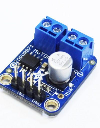 DRV8871 DC Motor Driver - 3.6A Max