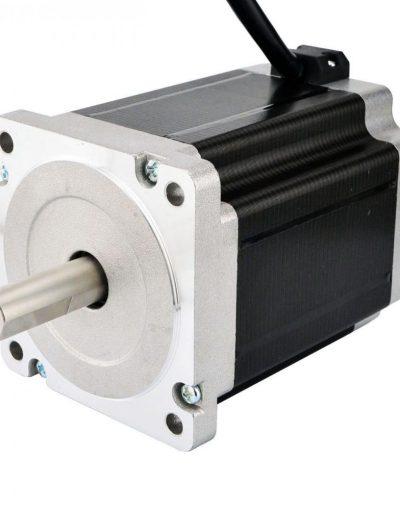Nema 34 Round Stepper Motor Diameter 86 mm