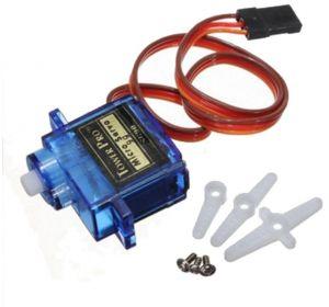 Micro Servo Motor(1.3 kg.cm)