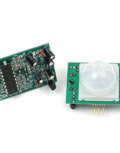 PIR Motion sensor module (Adjustable Range)