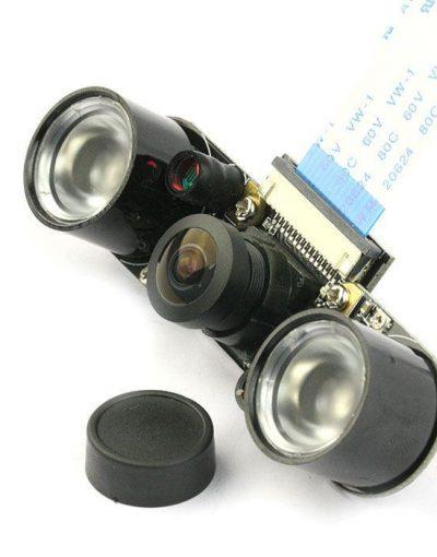 IR Camera Image
