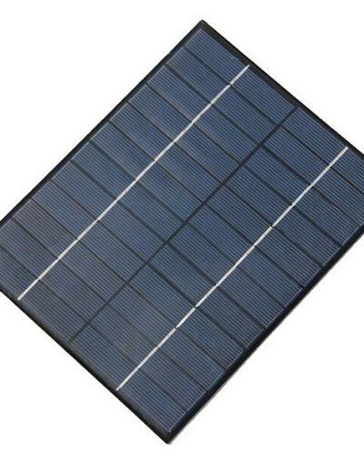 Mini Solar Panel 12V/430mA – 5.2Watt